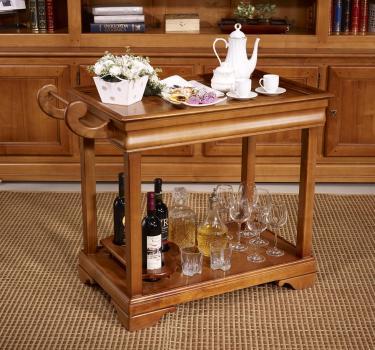table desserte. Black Bedroom Furniture Sets. Home Design Ideas