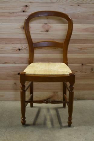 Chaise de style louis philippe meuble en merisier - Chaise style louis philippe ...